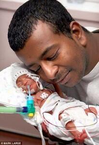 Bayi Ajaib, Lahir Dari Ibu Yang Sudah Meninggal 2 Hari