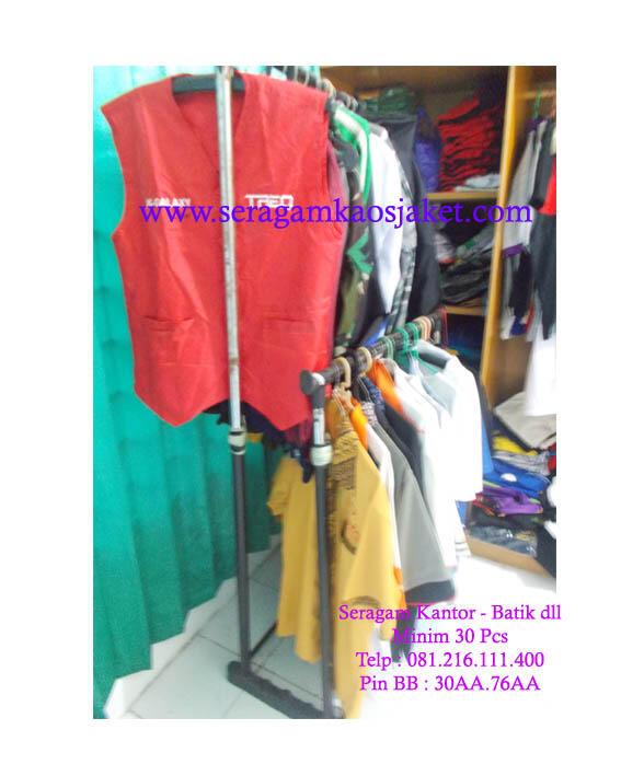 Jaket - Sweater - produksi di konveksi Surabaya grup