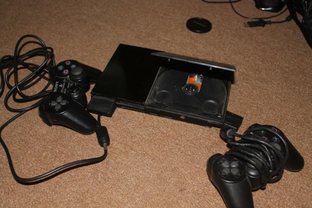 WTS PS2 optic include modbo 5 Bandung