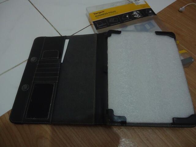 Camera kit iphone, ipad dan case ipad Targus