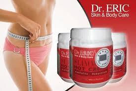 <b>DR. Eric Slimming Hot Cream</b>
