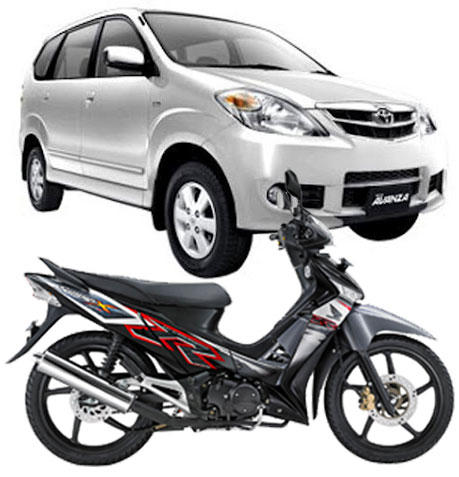 Dana Tunai Jaminan BPKB Mobil atau Motor