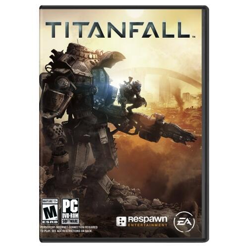 [stary] READY STOCK Game PC ori Battlefield 4 & Titanfall, fifa 15 MURAH!!