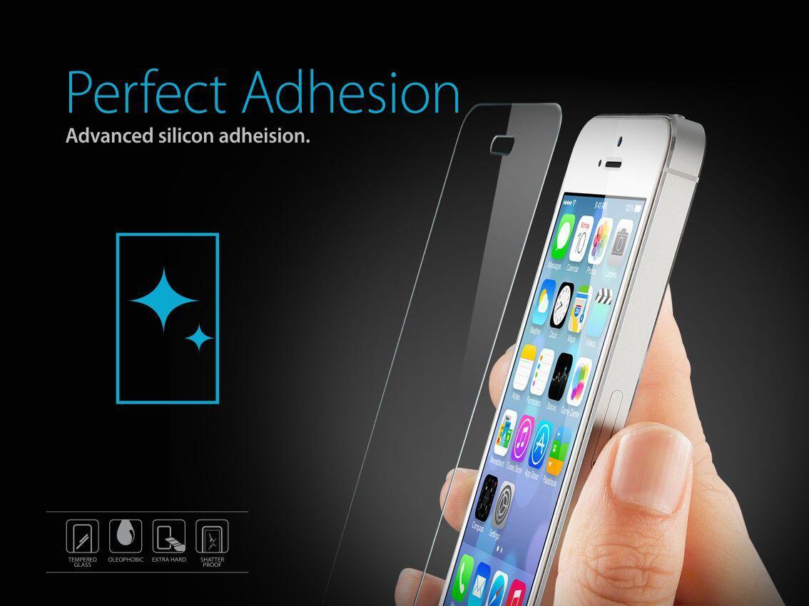 ## TEMEPERED GLASS TYREX IPHONE4/4S/5/5S, IPAD MINI, HTC ONE, XPERIA Z1 ##