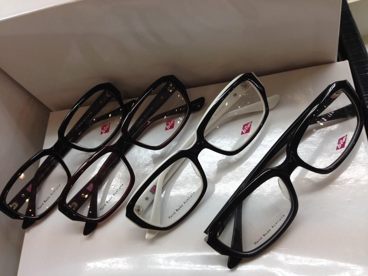 Terjual Frame Kacamata Lee Cooper  46c02127b5