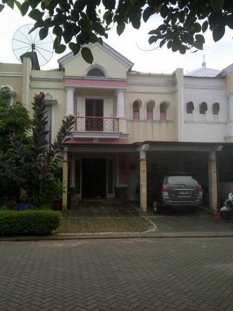 Rumah/Kavling di Cibubur