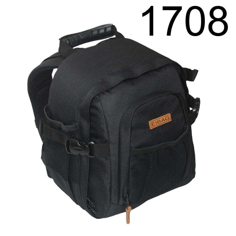 Eibag Tas Travel Multifungsi 611 Hitam Daftar Harga Terlengkap Bag Backpack 602 Abu Wts Kamera Dan Slempang