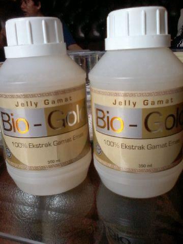 jelly gamat BIO GOLD 350ml