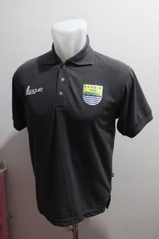 polo shirt klub2 ISL (PERSIB, SRIWIJAYA, PERSIJA, PERSIPURA)