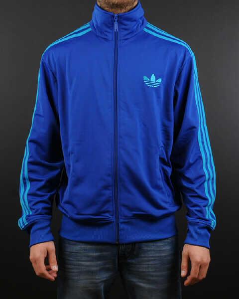 Jual Jaket Adidas Firebird Original