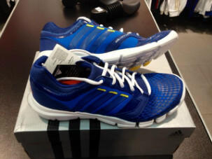 JUAl Sepatu Runing Adidas Adipure Trainer 360 ORIGINAL