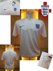 JERSEY ENGLAND WORLD CUP 2014