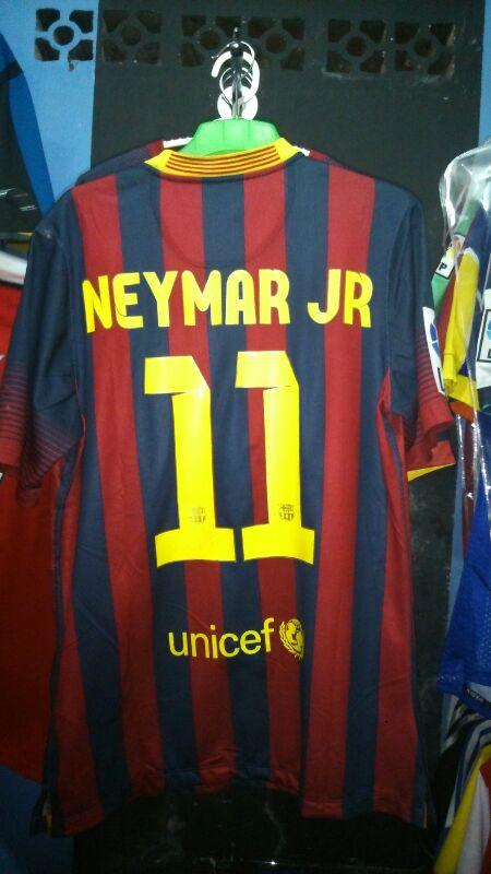 JERSEY RETRO + JERSEY PLAYER NAME