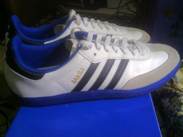 adidas samba original size 46