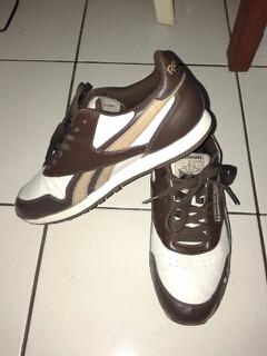 WTS sneaker sepatu Reebok Classic 2nd | bukan nike adidas supra apalagi swallow |