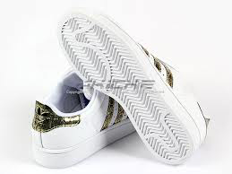 Sepatu Adidas Superstar II Bling sz 42 original (bogor)