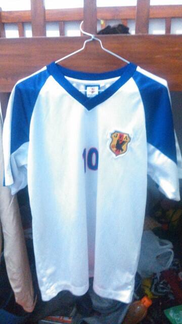jersey japan official JFA 1996