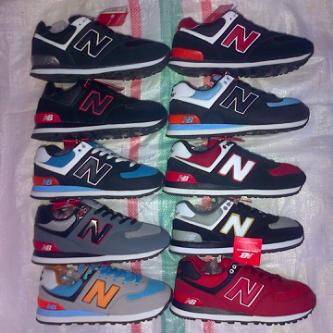 Jual Sepatu New Balance NB Encap Murah Masuk Sini Gan