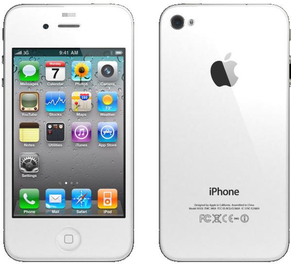 [WTS] Iphone 4 16GB White | Rp. 3,1jt | Mulus Lengkap Fullset | COD Jogja Atau Rekber