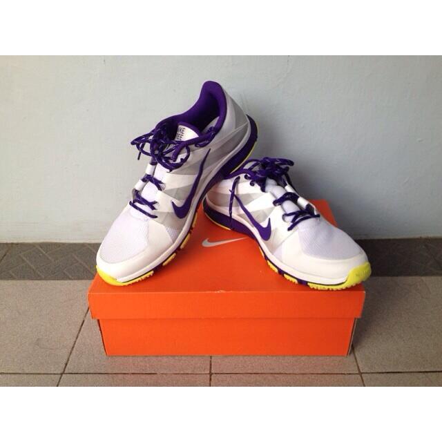[BEKASI] Nike Free Trainer 5.0 Size 10.5