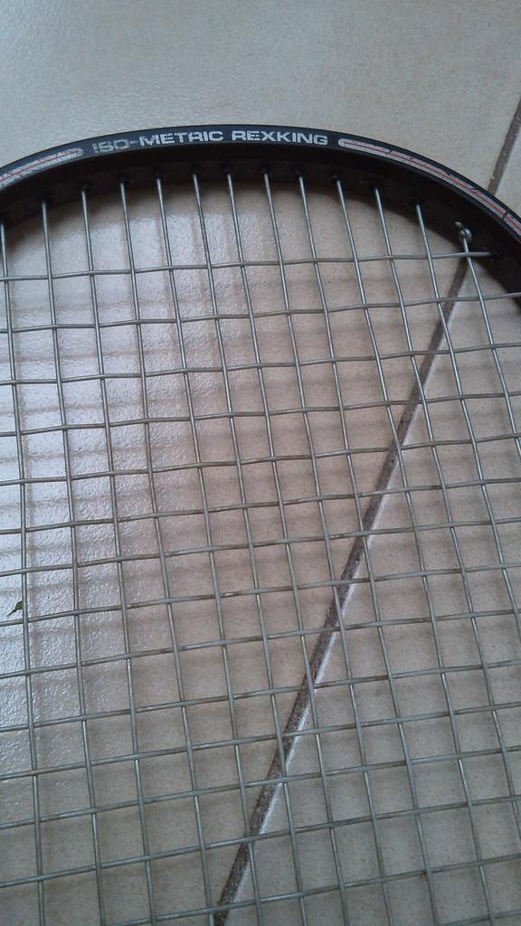 WTS Raket Tenis Yonex R-22