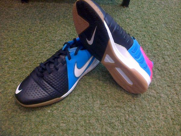 Sepatu Futsal Nike CTR Original New 100% Murmer gann