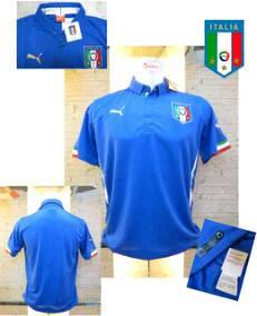 JERSEY ITALY HOME 94 VS ITALY HOME AWAY 2014 WC