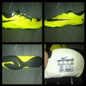 Sepatu Futsal Hypervenom KUALITAS 100% ORI HARGA MIRING!MASUP GAN!!