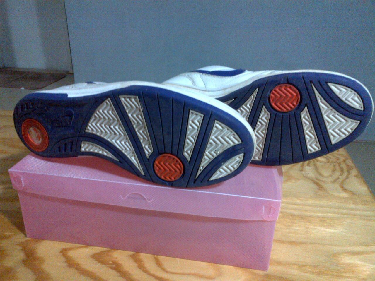wts Nike cradle Rock size 42 MURAAAH!!