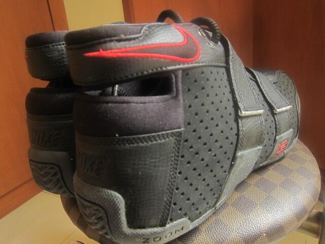 FS: Nike Lebron Zoom 20-5-5 AP Brand New (ORIGINAL)