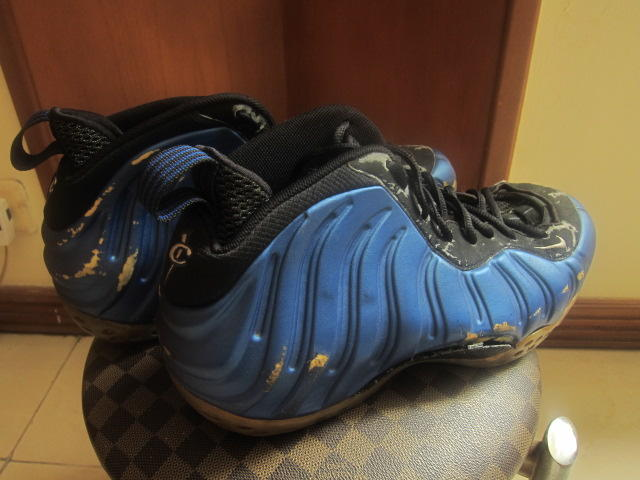 FS: Nike Foamposite Penny (ORIGINAL)