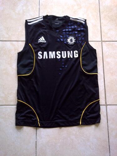 Jual Sleeveless Adidas, Adidas Adizero, Milan, Chelsea