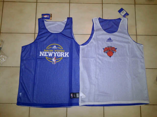 SALE: Jersey Basket Original USA Dream Team n Training Bolak-Balik NBA: Lakers Knicks