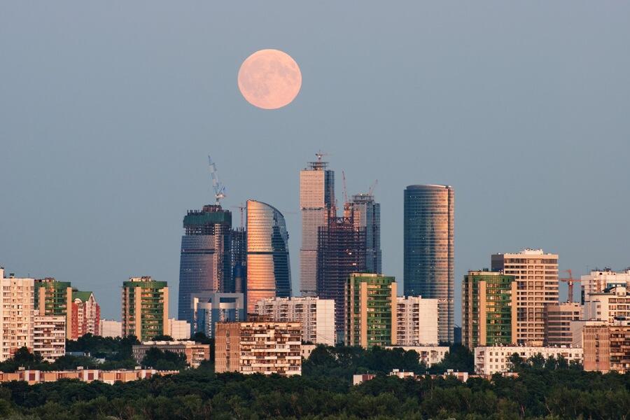 Kota-Kota dengan Harga Properti Termahal di Dunia