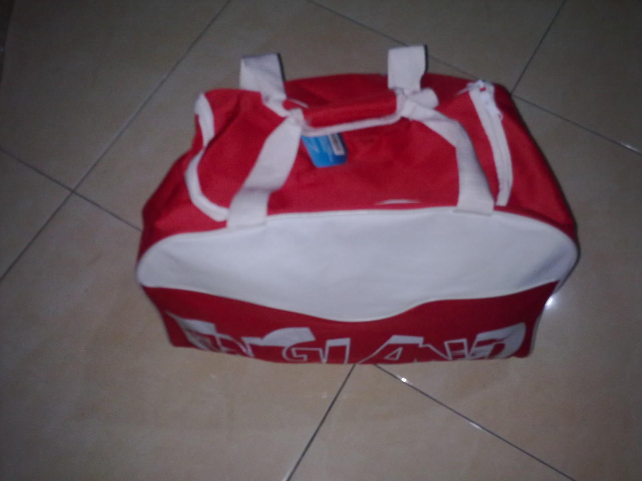 TAS ENGLAND OFFICIAL MERCHANDISE FIFA WORLD CUP 2014