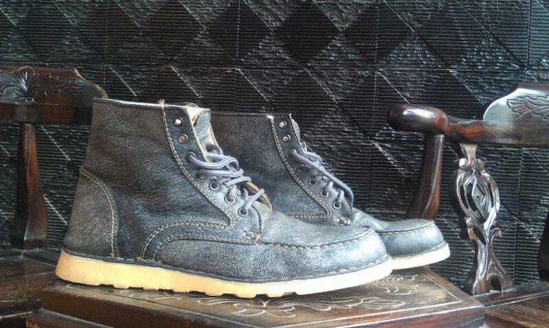 Sepatu murah meriah bekasi