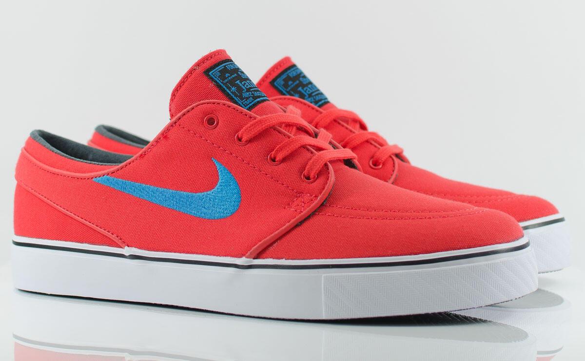 Sepatu Skateboard (SB) Nike Zoom Stefan Janoski. Original. Murah!