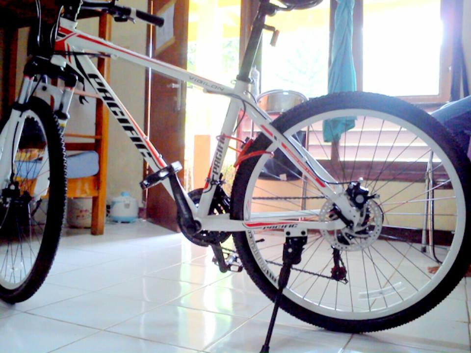 Sepeda PACIFIC CAKRAM Murah Meriah