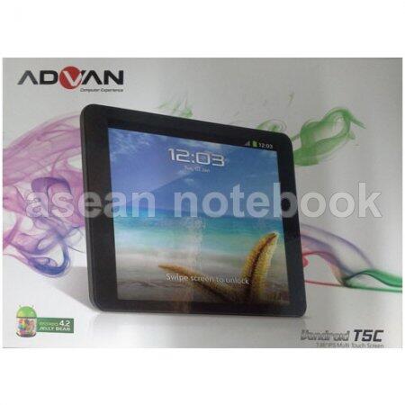 Advan Vandroid T5C TV 3G