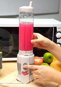 Grosir Shake n Take Smoothie Maker Blender Mini Praktis Dan Serbaguna