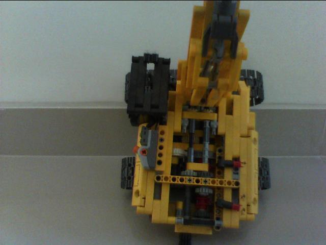 Terjual Lego Technic Excavator 42006 Kaskus