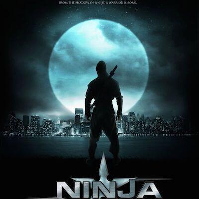 [Discussion] Film Terbaik Bertemakan Ninja