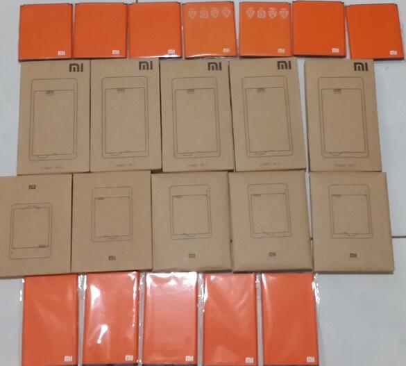 Ready Stok Xiaomi Mi3/ Mi2/Redrice WCDMA (3G) + Asesoris terlengkap!!!