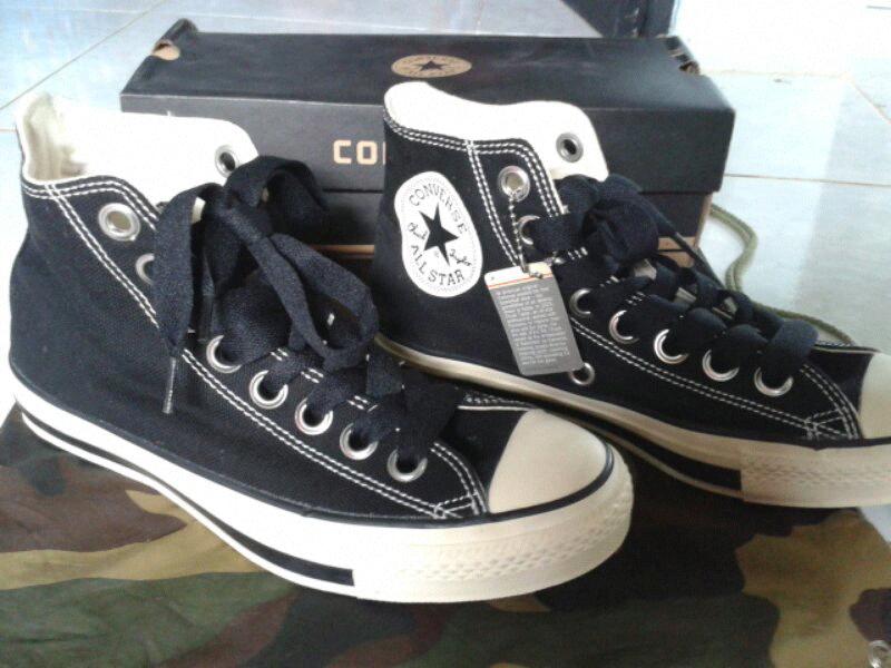Converse All Star Simple Hi Original - BNIB - Murah. Recomended Seller