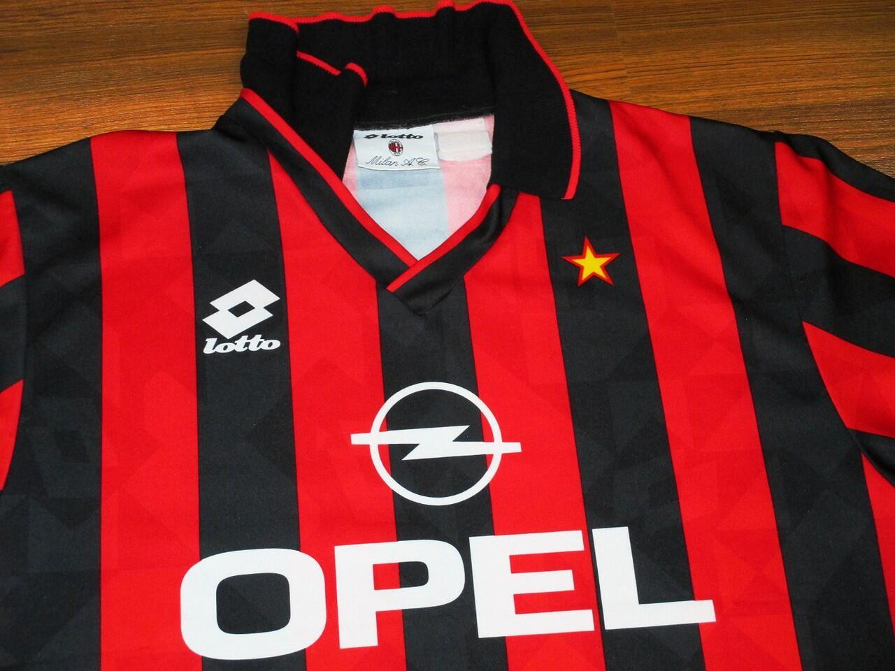 Jersey Original Holland, AC Milan, Japan/Jepang, Italia, Argentina (BNWT n 2nd)
