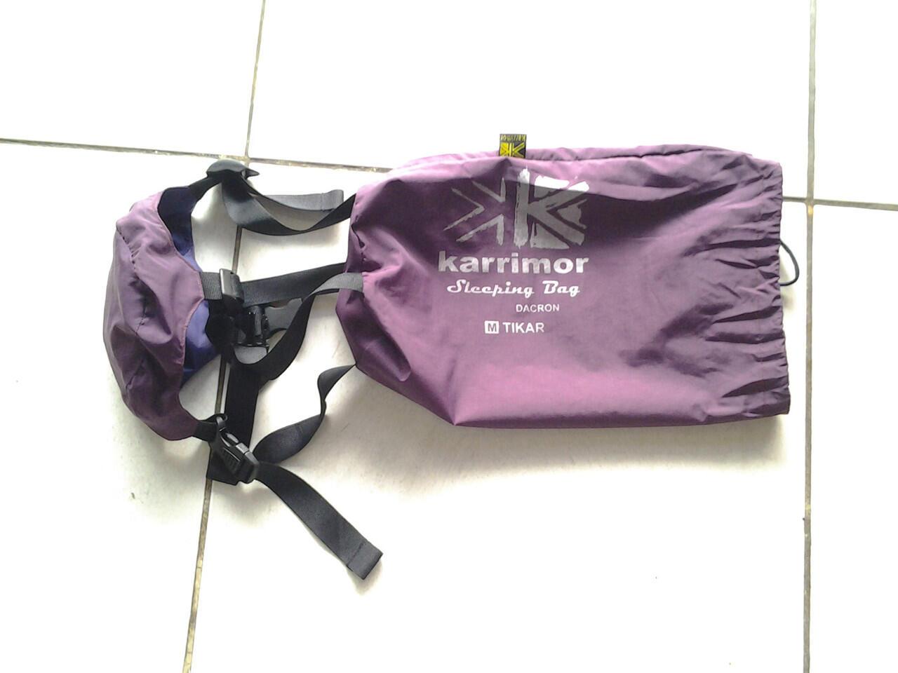 Toko DOGLOS: Sleeping bag, kantong tidur