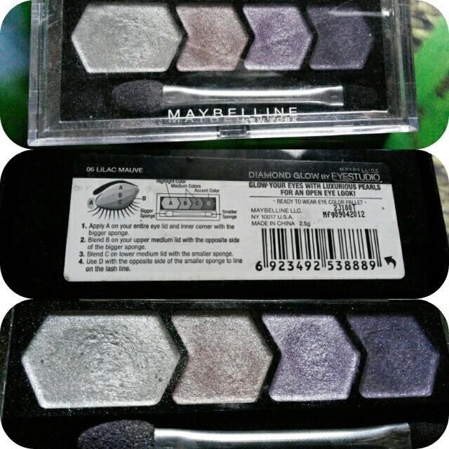 garagesale makeup the body shop..sepatu sendal dll