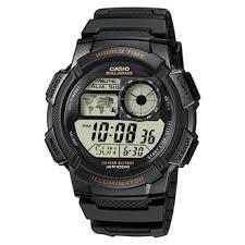 [ASK] Tentang pelayanan dan proses garansi jam tangan CASIO gan