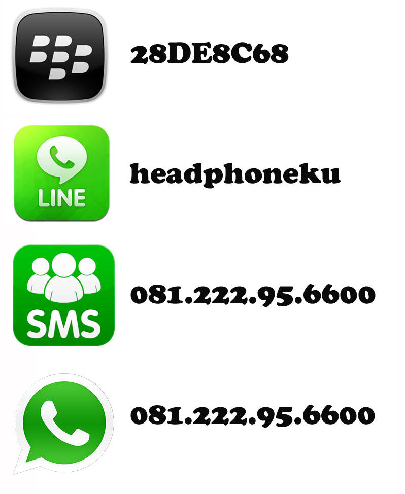 [Hot Wanted : Dropshipper/Reseller] Produk portable audio by Headphoneku