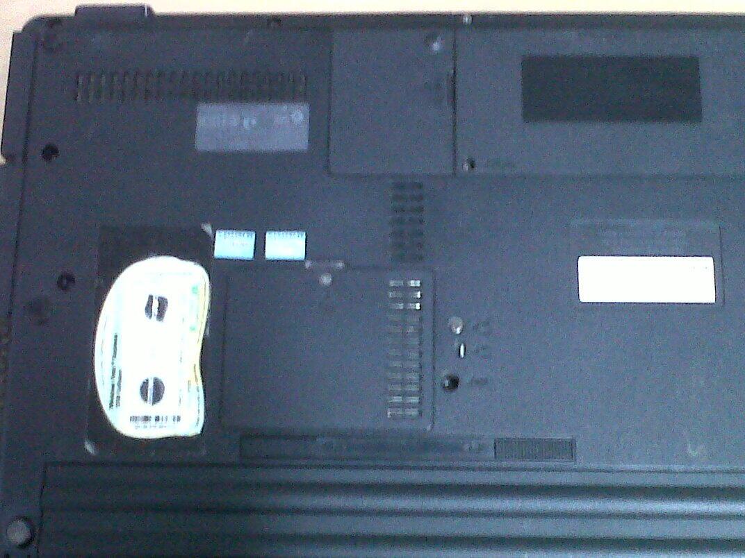 Sony Vaio ...... Compaq 510 ....... barter motor ditunggu (Bekasi)
